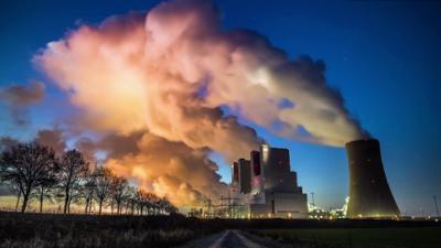 Anthropozän - Das Zeitalter des Menschen: Luft (2/3)