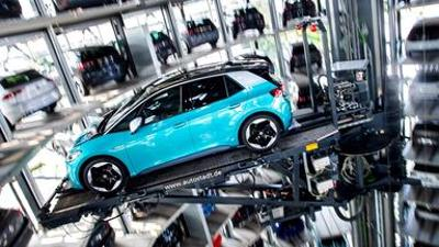 Auto Macht Deutschland
