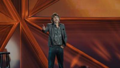Christoph Sieber: Ich will mich nicht gewöhnen