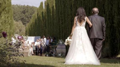 Countdown: zum Hochzeitstraum