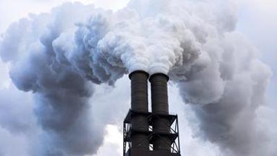 Die Macht der Treibhausgase
