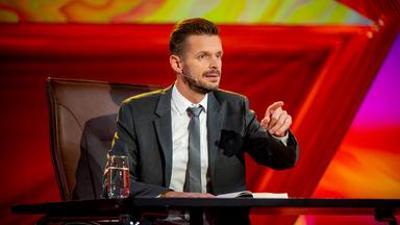 Florian Schroeder: Schluss mit der Meinungsfreiheit!
