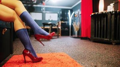 Prostitution: Kein Job wie jeder andere