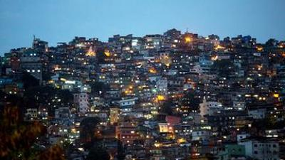 Südamerikas geplatzte Träume
