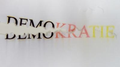 alpha-thema: Demokratie und ihre Werte