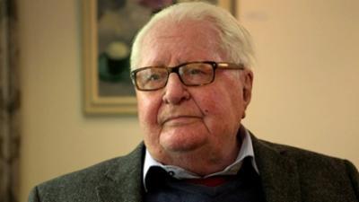 Meine Demokratie: Hans-Jochen Vogel