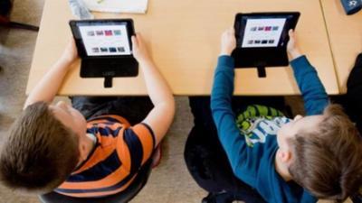 nano: Digitalisierung an Schulen Häusliche Gewalt