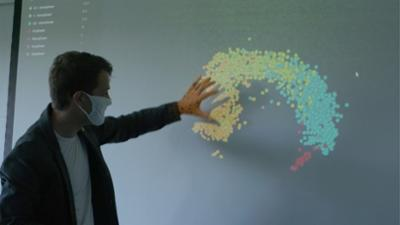SMS - Schwanke meets Science: Big Data in der Medizin
