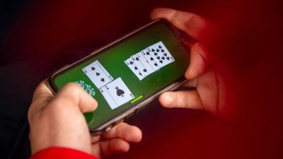 Tagesgespräch: Versuchung Glücksspiel: Unterschätzen wir die Gefahr?