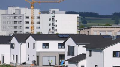 Tagesgespräch: Verbaut oder verschönert: Wie hat sich Ihr Ort verändert?