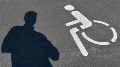 Tagesgespräch: Menschen mit und ohne Behinderung: Leben wir auf Augenhöhe?