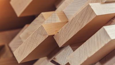 Tagesgespräch: Holz wird knapp und teurer: Merken Sie das?