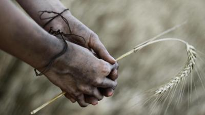 Tagesgespräch: Eine Welt ohne Hunger: Wie kann das gelingen?