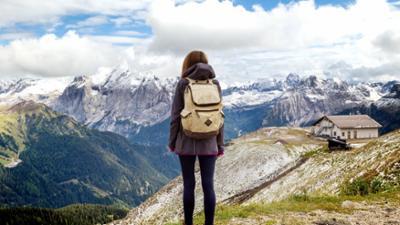 Tagesgespräch: Alpen, Pyrenäen, Karpaten: Welches Gebirge haben Sie schon überquert?