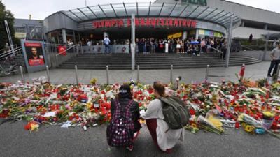 Tagesgespräch: Fünf Jahre nach dem OEZ-Attentat: Was können wir gegen Hass in unserer Gesellschaft tun?