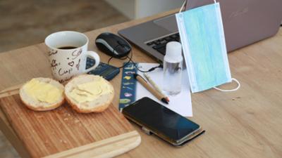 Tagesgespräch: Homeoffice oder zurück ins Büro: Wo arbeiten Sie lieber?