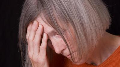 Tagesgespräch: Umgang mit Demenz: Wie meistern Sie den Alltag?