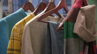Textilwende: Wie werden Klamotten nachhaltiger?