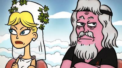 50 Shades of Greek - Staffel 2 (24/30): Nicht ohne meine Tochter