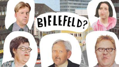 Karambolage: Bielefeld / Griechischer Wein