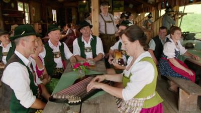 BR Heimat - Zsammg'spuit: Im Pinzgau