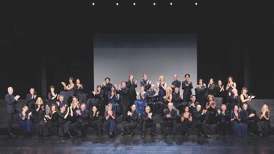BR-KLASSIK im TV: BR-KLASSIK: Der Chor des Bayerischen Rundfunks