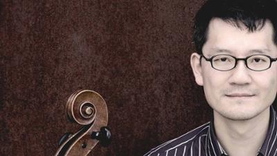 BR-KLASSIK im TV: Suite I G-Dur BWV 1007