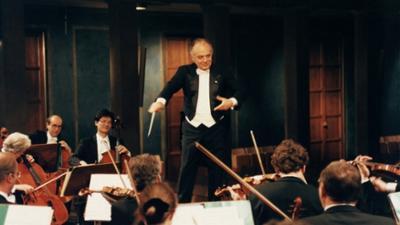 BR-KLASSIK im TV: Antonin Dvorak: Symphonie Nr. 9 e-moll