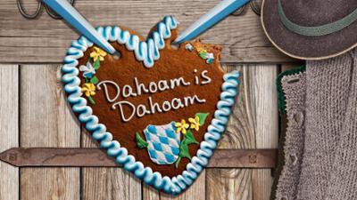 Dahoam is Dahoam: Wenn's mal schief geht - Pannen beim Dreh, Teil 4