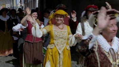 Die Mittelalterlichen Markttage in Aichach: 01.06.2021 ·