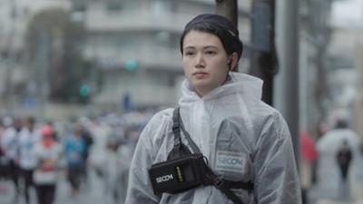 DokThema: Tokio 2021 - der Preis der Sicherheit