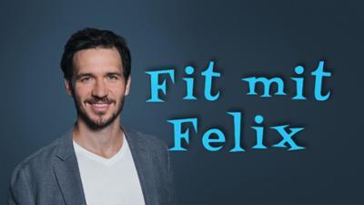 Fit mit Felix: Biathlon