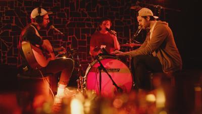 Startrampe: Unterwegs mit der Indie-Pop-Band A Tale Of Golden Keys