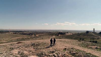 Tel Aviv - Berichte aus Israel und Palästina: Im Negev gibt es Platz und Potential für hunderttausende Menschen