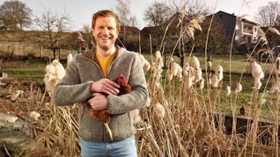 Unser Land: Hühnereier in Fertigprodukten