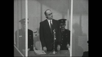 alpha-doku: Vor 60 Jahren: Eine Epoche vor Gericht