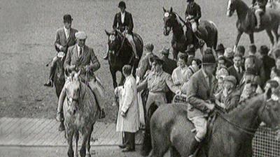 alpha-retro: Die Dublin-Horse-Show