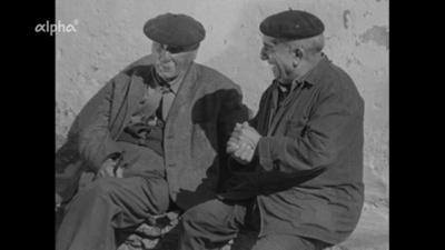 alpha-retro: Wilde Feigen - ein Film aus Korsika (1963)