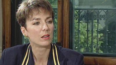 C'est ça, la vie: Folge 26/26: Anne Reiser, avocate
