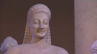 Denker des Abendlandes: Die Naturphilosophen aus Milet