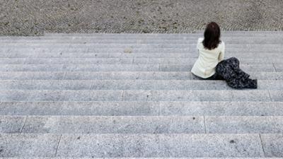 Tagesgespräch: Allein, nicht nur an Weihnachten: Was hilft gegen die Einsamkeit?
