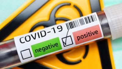 Tagesgespräch: Der Kampf gegen das Virus: Wie haben Sie Ihre Covid-19-Erkrankung erlebt?