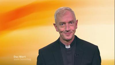 Das Wort zum Sonntag: Benedikt Welter: Himmlischer Sonntag