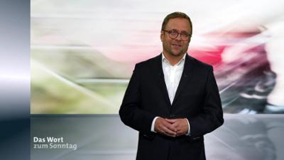 Das Wort zum Sonntag: Christian Rommert: Vergesst das nicht!