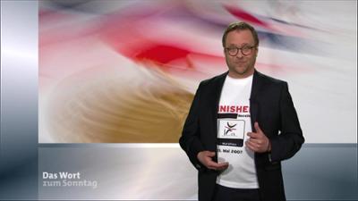 """Das Wort zum Sonntag: Christian Rommer: """"Marathon für die Seele"""""""
