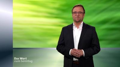 Das Wort zum Sonntag: Pastor Christian Rommert: Grüner Daumen