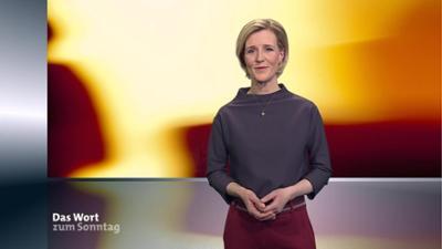 Das Wort zum Sonntag: Stefanie Schardien: Zum Vergessen!?