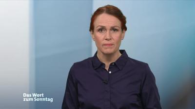 """Das Wort zum Sonntag: Lissy Eichert: Erst ein """"Bambi"""" dann Gefängnis. Zum Weltflüchtlingstag"""