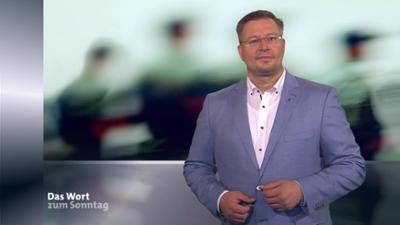 Das Wort zum Sonntag: Pfarrer Wolfgang Beck: Geht so das neue Normal?