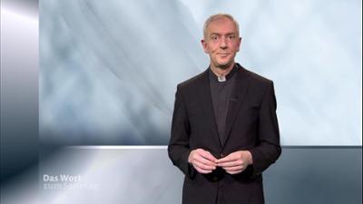 Das Wort zum Sonntag: Benedikt Welter: Ganz unten